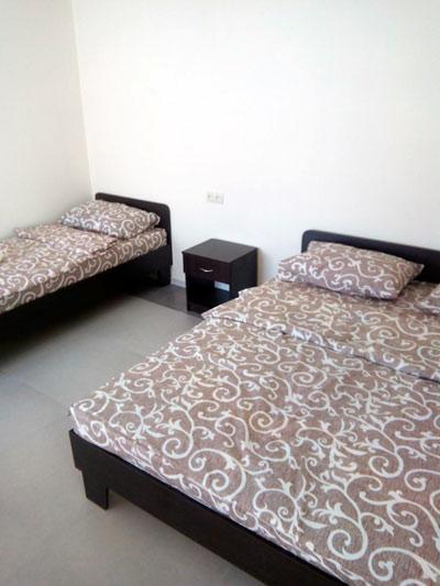 комната-кровати