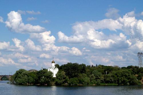 монастырский-остров