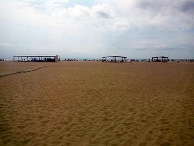 пляж-в-затоке