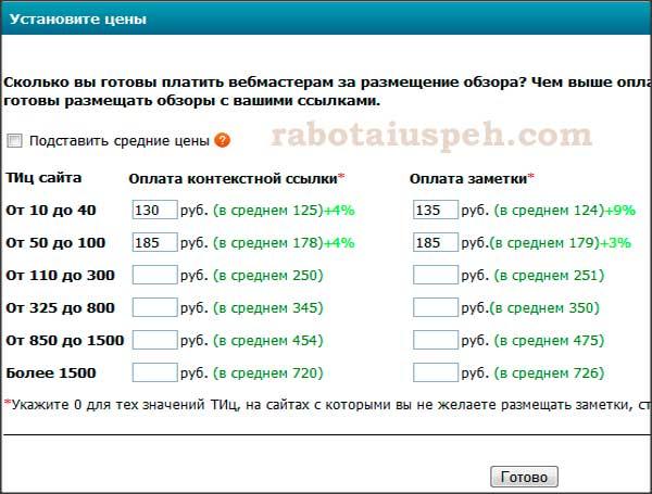 Как покупать ссылки на сайт