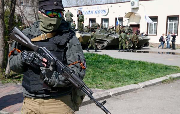 сепаратисты-на украине
