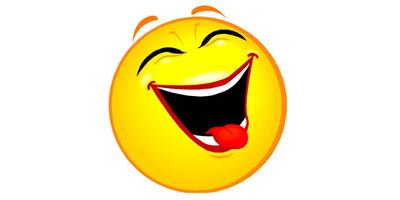 смех-улыбка