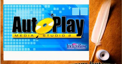 Создаем меню автозапуска при помощи AutoPlay Media Studio + кроссворд №1