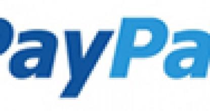Платежная система PayPal, регистрация